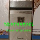 New AVON FERAUD Pour Homme Men Fragrance AFTER SHAVE 1984