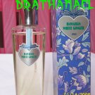 New AVON HAWAIIAN WHITE GINGER Cologne Spray 1999