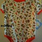 New DISNEY BABY Shirt ONESIE 24M Tigger Winnie Pooh 24 Months