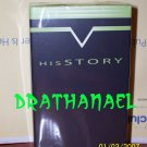 New AVON HISSTORY Men Eau de Toilette Fragrance Spray 2003