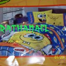 New SPONGEBOB Squarepants FULL COMFORTER Nickelodeon
