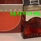 New AVON AURES Cologne Fragrance Men 1985 Pour