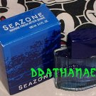 New AVON SEAZONE Fragrance Marine Fresh AFTER SHAVE 1994