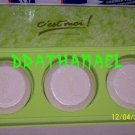 New AVON C&#39;EST MOI Fragrance Perfume 3 SOAP Soaps Cest 1995