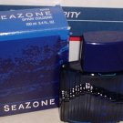 New AVON SEAZONE Men Cologne Spray Fragrance 1994