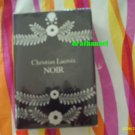 New AVON Christian Lacroix NOIR Eau de Toilette Spray