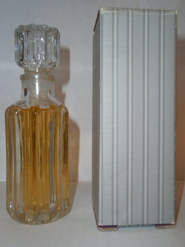 New AVON FOXFIRE Ultra Cologne Splash or Pour Fragrance 1981