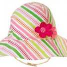 New GYMBOREE HAT CAP 18 M 24M 3T Spring Fun Summer