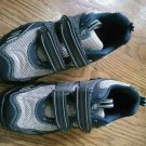 New STRIDE RITE SHOES Sneakers Boys Size 3M 3 M HIGUMA