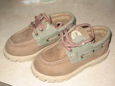 USED WEEBOK by Reebok SHOES Loafer Size 7 Toddler Boys