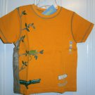 New GYMBOREE Everglades 4T 4 SHIRT Tops Alligator Gator Croc Crocodile
