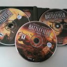 USED BATTLEFIELD 1942 Deluxe Edition PC Game Videogame 2003 EA Games