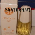 2 New AVON TIMELESS AIR Cologne Spray Fragrance Women