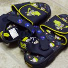 New BOB THE BUILDER SANDALS Sz 11 Scoop Blue Shoes