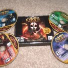 USED Star Wars KNIGHTS OF THE OLD REPUBLIC PC Game Sith Lords 2005