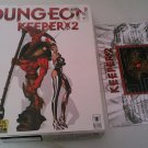 USED DUNGEON KEEPER 2 PC Game Videogame 1999 Bullfrog EA