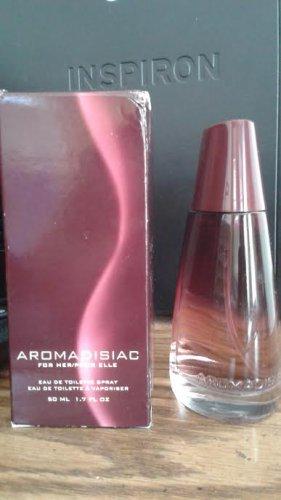 New Avon Fragrance AROMADISIAC FOR HER Women Spray 2010