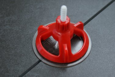Spin Doctor Tile Leveling System 400 Kit  1/16 Spacers