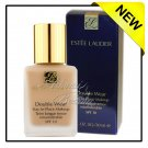 ESTEE LAUDER 02 PALE ALMOND (2C1) Double Wear Stay In Place Makeup 30ml