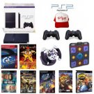 PS2 Friendly Bundle System 7 Games and more.