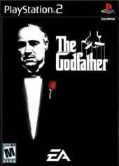 PS2 Godfather Playstation 2 (PS2)