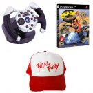 SONY PS2 Kids Gift Bundle