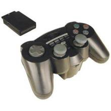 HIP GEAR PS2/PS One 2.4 Ghz Wireless Controller