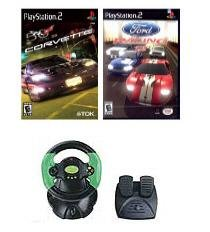 SONY Playstation 2 Speed Bundle