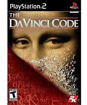 PS2 Da Vinci Code PS2
