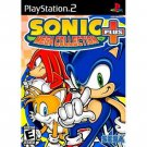 SEGA Sonic Mega Collection Plus PS2
