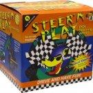 LAING Playstation One Steer N'PLay Racing Wheel W/Pedals
