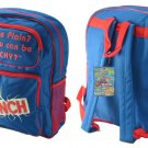 boys nestle crunch backpack