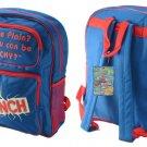 boys nestle crunch backpack