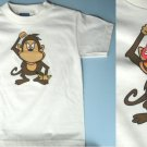 kids flip up T-shirt 0455c
