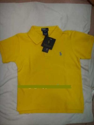 kids polo shirt 087