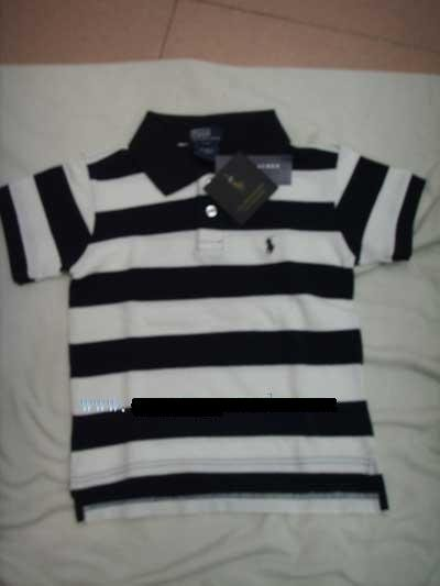 kids polo shirt 091