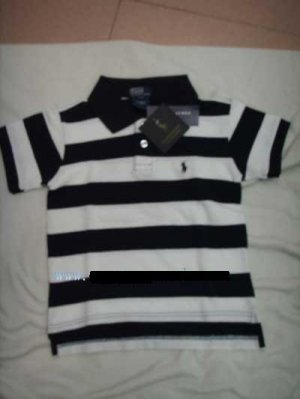 kids polo shirt 091