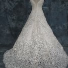wedding dress hd005