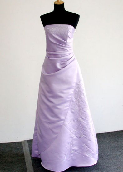 evening dress hdg002