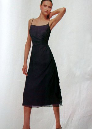 evening dress hdg003