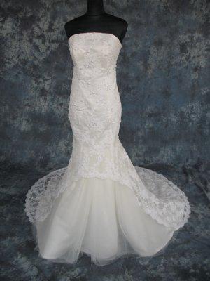 wedding dress hd008