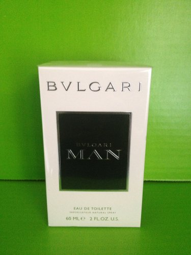 brand new in box bvlgari man cologne 2 fl oz