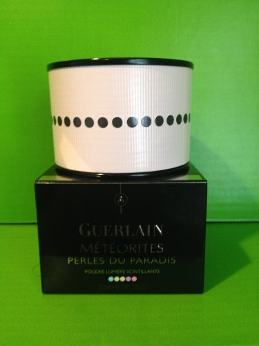 Guerlain Meteorites Perles Du Paradis Illuminating Sparkling Powder Highlighter
