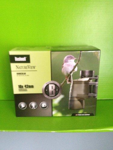 brand new bushnell natureview binocular 10x42mm