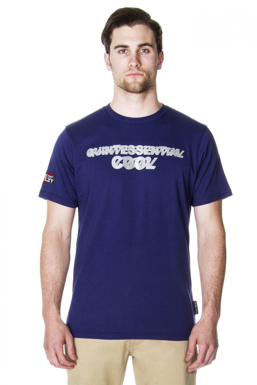 Men's Quintessential Cool Graphic T-shirt