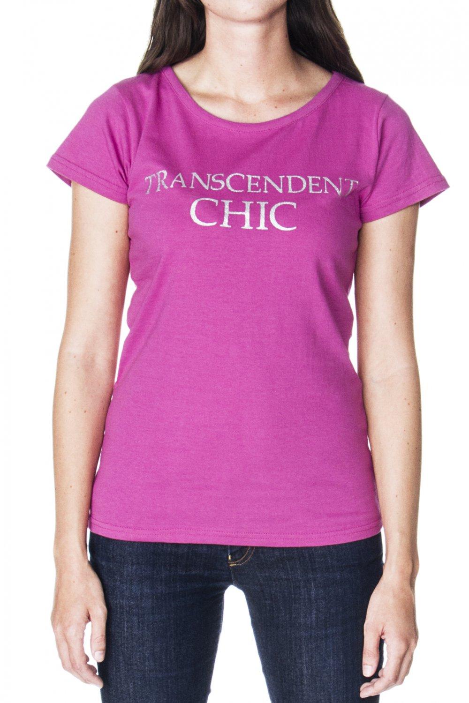 Women's Transcendent Chic Graphic T-shirt