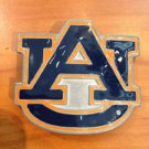 Auburn University Tigers Officially Licensed NCAA Logo Belt Buckle