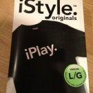 NWT iSTYLE ORIGINAL. iPlay. apple iPhone Inspired TShirt MEN SZ: Large