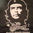 NIKE Authentic Che Guevara T-shirt Mens Size XL Hasta La Victoria Siempre
