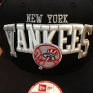 New York Yankees New Era One Size Fits Most Blue Hat